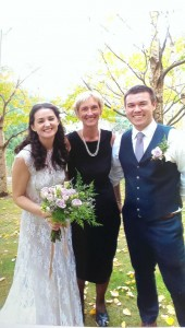 Wedding Celebrant Queenstown