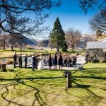 Petanque Court at Millbrook - Queenstown Marriage Celebrant